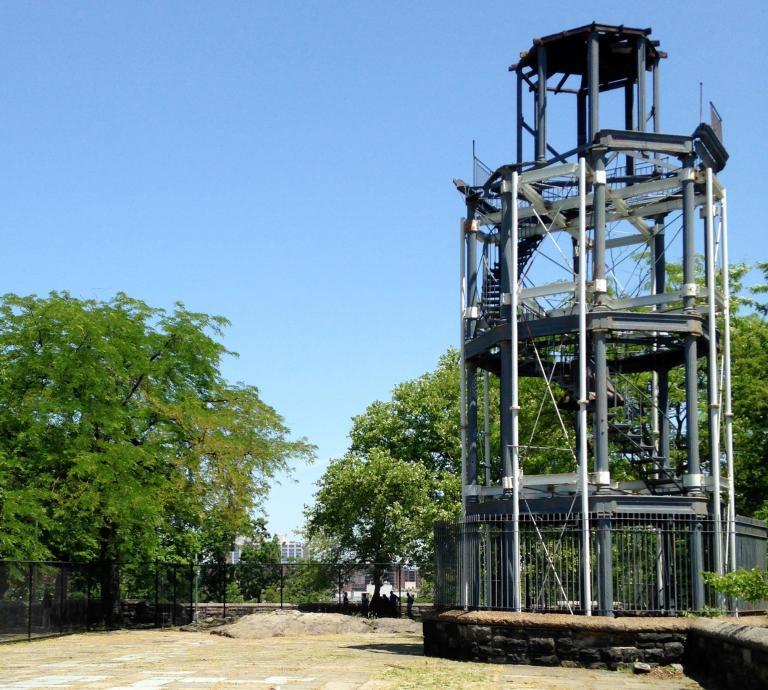 Watchtower 2