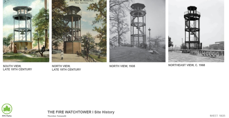 FWT CB11 Presentation 6-11-15 Slide 18 Site History