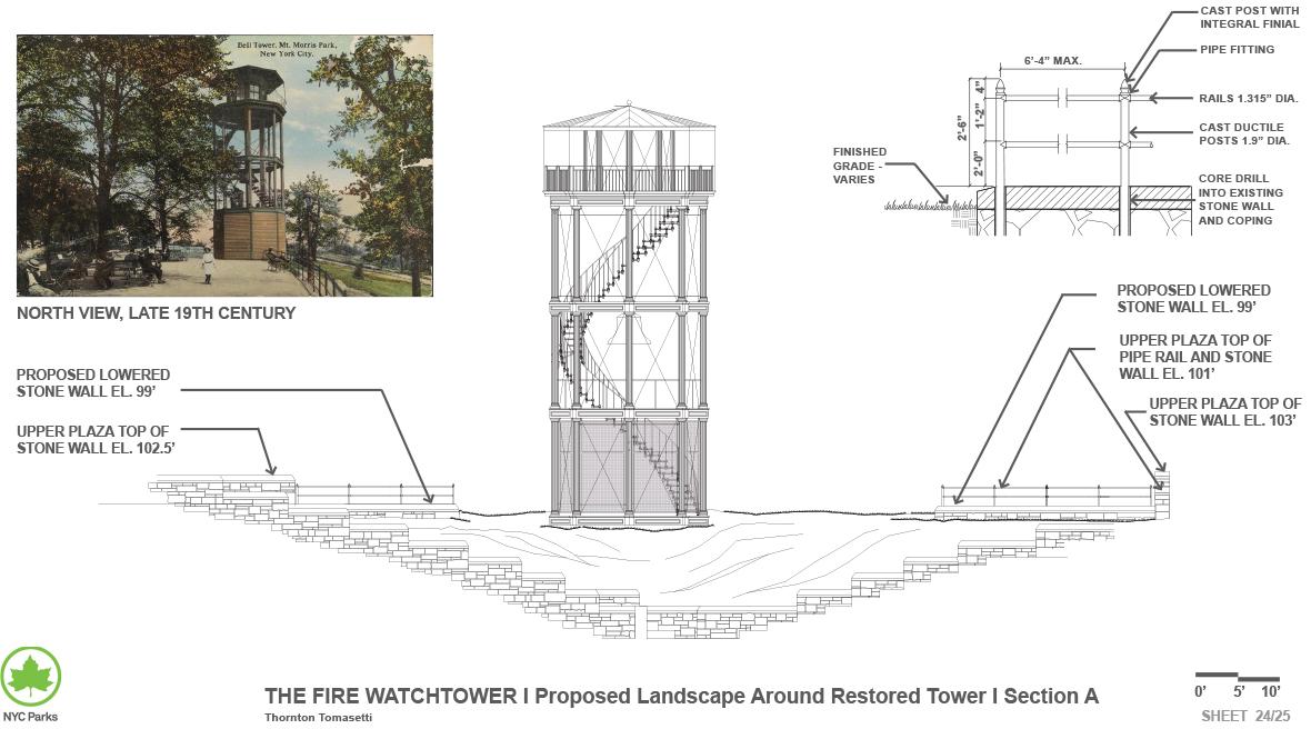FWT CB11 Presentation 6-11-15 Slide 24 Landscape Section A