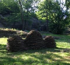 Maren Hassinger: Monuments
