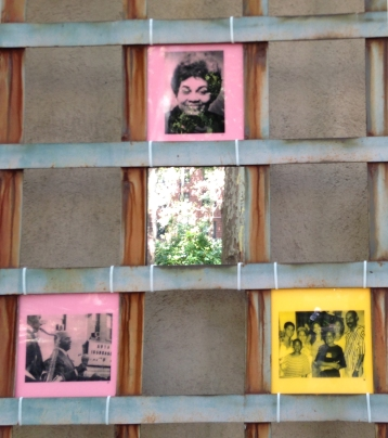 Kathleen Granados, Present Histories: An East Harlem Photo Album: